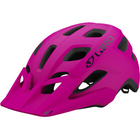 Giro Verce Helmet matte pink street